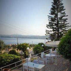 Отель Stefanos Place Греция, Корфу - отзывы, цены и фото номеров - забронировать отель Stefanos Place онлайн помещение для мероприятий фото 2