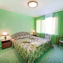 Амакс Премьер Отель Стандартный номер разные типы кроватей фото 43