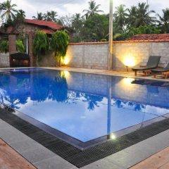 Отель Villa Shade 2* Вилла с различными типами кроватей фото 46