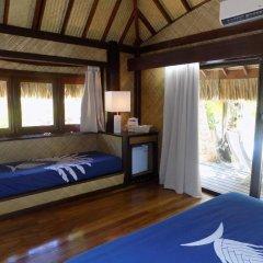 Hotel Maitai Polynesia 3* Бунгало с различными типами кроватей