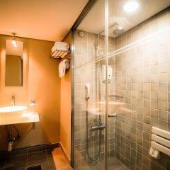 Yoido Hotel 3* Стандартный номер с различными типами кроватей фото 9