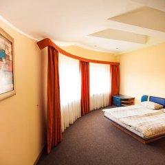 Jam Hotel Rakovets 3* Улучшенный номер с различными типами кроватей фото 4