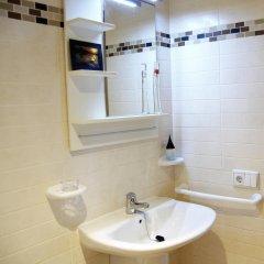 Отель Residencial Jandía Marina ванная фото 2