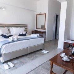 Отель Paradiso Resort 2* Номер Делюкс с различными типами кроватей фото 5