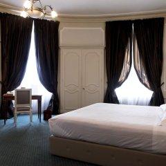 Отель Boscolo Lyon Франция, Лион - отзывы, цены и фото номеров - забронировать отель Boscolo Lyon онлайн комната для гостей фото 4