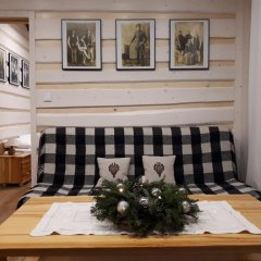 Отель Maryna House - Apartament Tradycyjny Закопане помещение для мероприятий