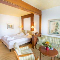Romantik Hotel Stryckhaus 4* Стандартный номер с различными типами кроватей фото 3