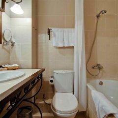 Гостиница Alean Family Resort & SPA Riviera 4* Студия с разными типами кроватей фото 2