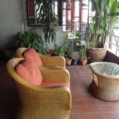 Отель Roof Garden Inn Таиланд, Паттайя - отзывы, цены и фото номеров - забронировать отель Roof Garden Inn онлайн фото 2