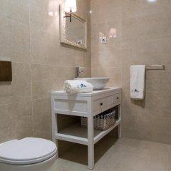 Отель Le Jardin ванная фото 2