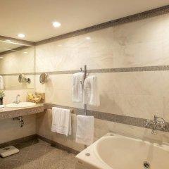 Отель Theophano Imperial Palace 5* Президентский люкс с различными типами кроватей фото 9
