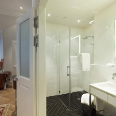 Hotel Sans Souci Wien 5* Номер категории Премиум с различными типами кроватей фото 4