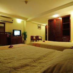 Phuoc Loc Tho 2 Hotel 2* Стандартный номер с различными типами кроватей