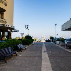 Отель Residence Belvedere Vista Италия, Римини - отзывы, цены и фото номеров - забронировать отель Residence Belvedere Vista онлайн фото 4