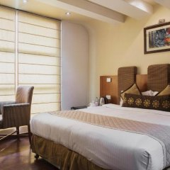 Отель Trimrooms Palm D'or 3* Номер Бизнес с двуспальной кроватью фото 6