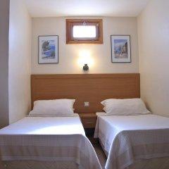 Perdikia Beach Hotel 3* Стандартный номер с различными типами кроватей фото 10
