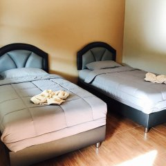 Отель Benwadee Resort 2* Номер категории Эконом с различными типами кроватей