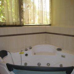 Гостиница Гостиный комплекс Holiday Студия Делюкс с разными типами кроватей фото 11