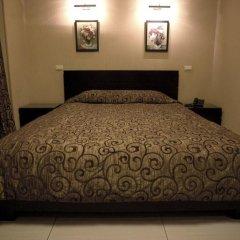 Hotel Tukan Номер категории Эконом с различными типами кроватей фото 4