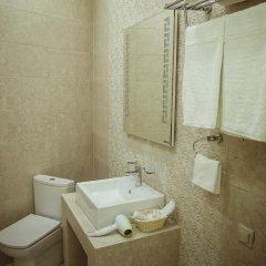 Hotel ALHAMBRA ванная