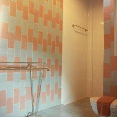 Отель Waterside Resort 3* Стандартный номер с 2 отдельными кроватями фото 8