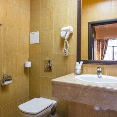 Гостиница Темерницкий ванная фото 2