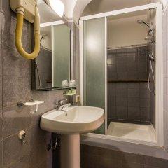 Отель Cavallo Bianco ванная