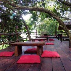 Отель Funky Fish Bungalows Таиланд, Ланта - отзывы, цены и фото номеров - забронировать отель Funky Fish Bungalows онлайн спа