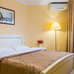 Гостиница Малетон 3* Улучшенные апартаменты с разными типами кроватей фото 2