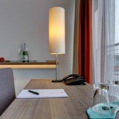 Günnewig Kommerz Hotel 3* Стандартный номер с двуспальной кроватью фото 2