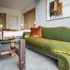 Отель Gasthof Kirchsteiger Горнолыжный курорт Ортлер комната для гостей фото 9