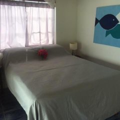 Отель Blue Sky Villa комната для гостей фото 5