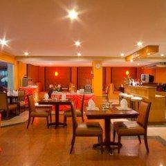 Eastiny Bella Vista Hotel & Residence Паттайя питание фото 3