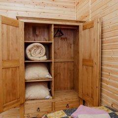 Гостиница Baza otdykha Afanasiy Номер Эконом разные типы кроватей фото 4