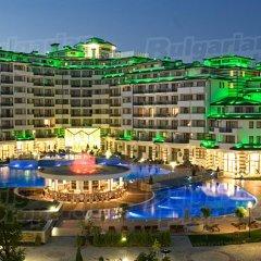 Отель Emerald Beach Resort & Spa Равда бассейн