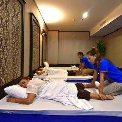 Siam Oriental Hotel фитнесс-зал фото 2