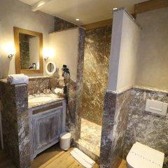 Отель Relais Bourgondisch Cruyce, A Luxe Worldwide Hotel Бельгия, Брюгге - отзывы, цены и фото номеров - забронировать отель Relais Bourgondisch Cruyce, A Luxe Worldwide Hotel онлайн ванная