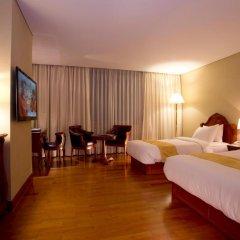 Sejong Hotel 4* Номер Делюкс с 2 отдельными кроватями фото 4