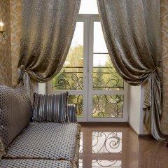 Гранд-отель Аристократ Полулюкс с различными типами кроватей фото 21