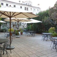 Hotel Belle Arti бассейн