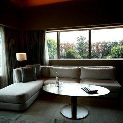 Отель Hyatt Centric Levent Istanbul 5* Люкс с разными типами кроватей фото 5