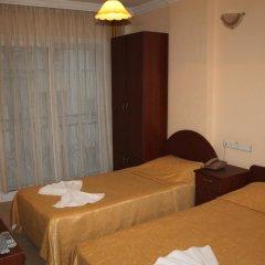Korykos Hotel 3* Стандартный номер с различными типами кроватей фото 2