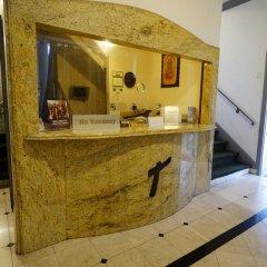 Отель Trylon Hotel - Hollywood США, Лос-Анджелес - отзывы, цены и фото номеров - забронировать отель Trylon Hotel - Hollywood онлайн интерьер отеля