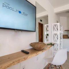 Отель The Poolhouse Болгария, Свети Влас - отзывы, цены и фото номеров - забронировать отель The Poolhouse онлайн спа