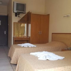 Güvenir Hotel сейф в номере