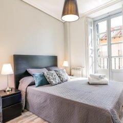 Апартаменты Habitat Apartments Latina комната для гостей фото 2