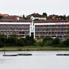 Отель Apartamentos Bahía de Boó фото 2