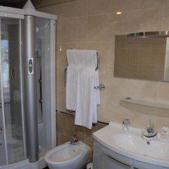 Гостиница Белый Грифон Апартаменты с различными типами кроватей фото 18