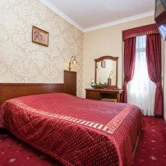Гостиница Вилла Анна 4* Стандартный номер с двуспальной кроватью фото 5