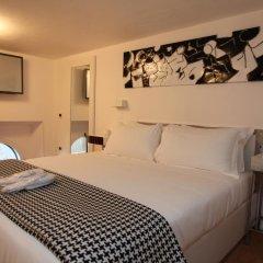 Отель LHP Suite Piazza del Popolo Апартаменты с различными типами кроватей фото 3